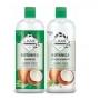 Ghair Kit Quero Coco - Botânica Tratamento