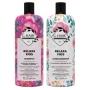 Kit G.hair Relaxa Fios Shampoo + Condicionador 2x1000ml
