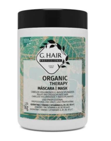 Botox Organic Therapy