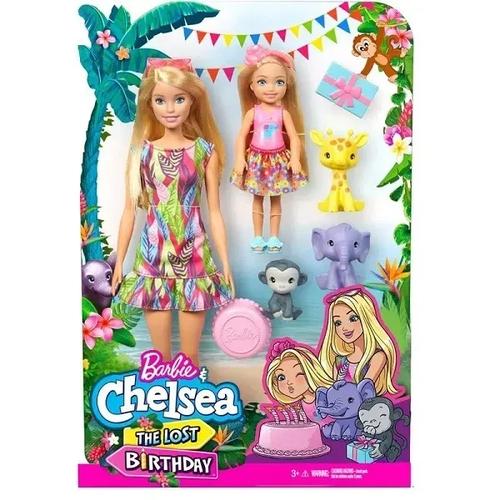 Barbie Mattel Chelsea Birthday