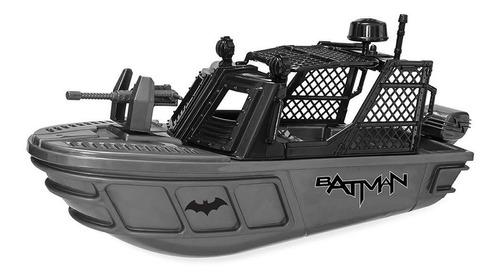 Barco Do Batman Candide Navegante Sombrio