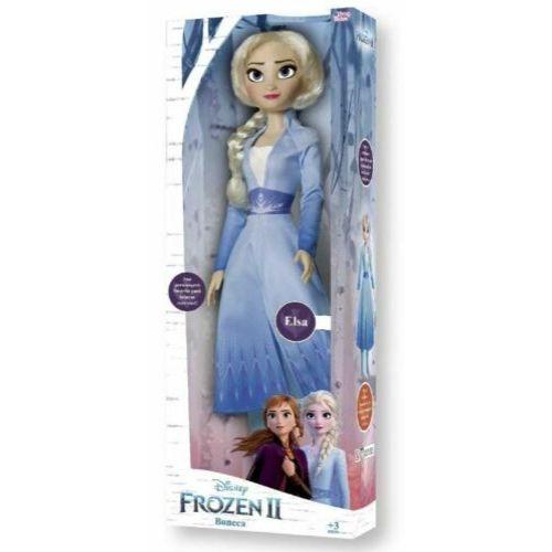 Boneca Elsa Baby Brink Mini My Size - Frozen 2