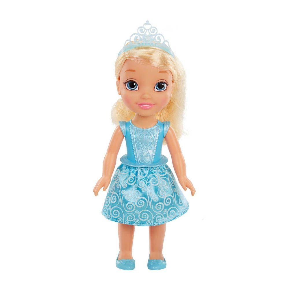 Boneca Princesa Mimo Cinderela Clássica