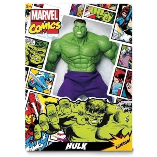 Boneco do Hulk Marvel Avengers Articulado