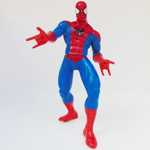 Boneco Homem Aranha Marvel Articulado