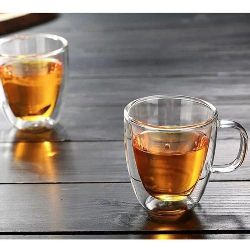 Dupla De Xícara Chá Parede Mimo Style 200 ml Vd20138