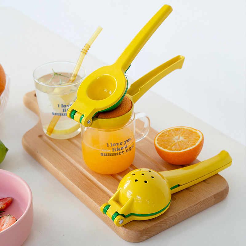 Espremedor de limão de metal Wincy Alta Qualidade, Manual.