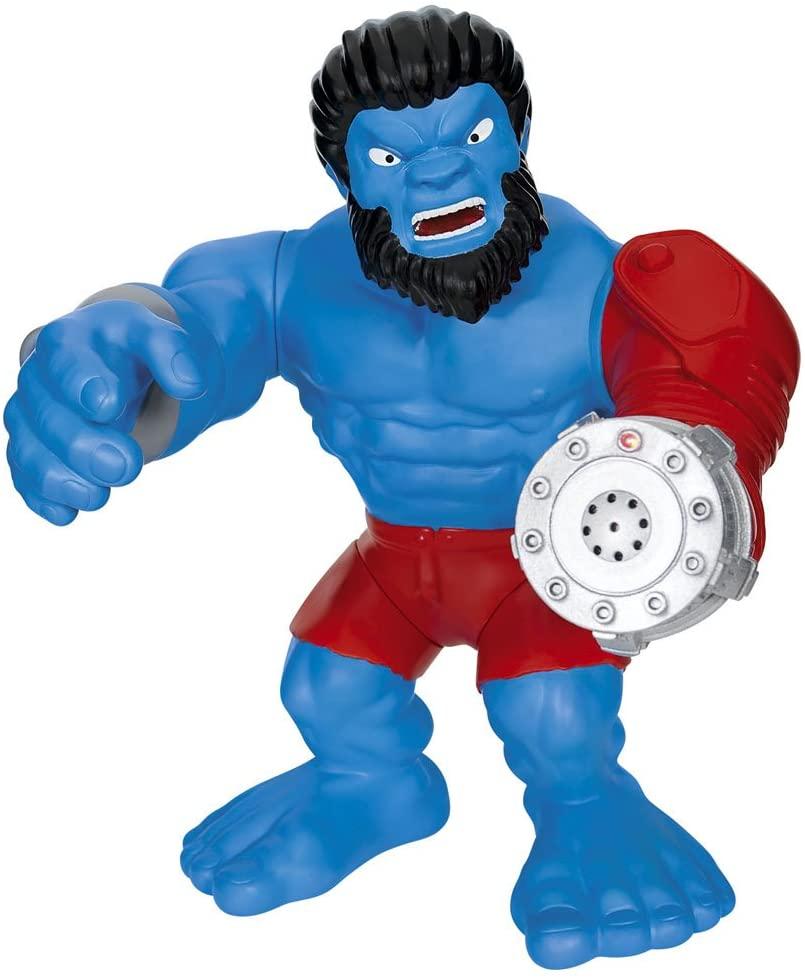 Heróis da Galaxia Homem - Cotiplás Azul