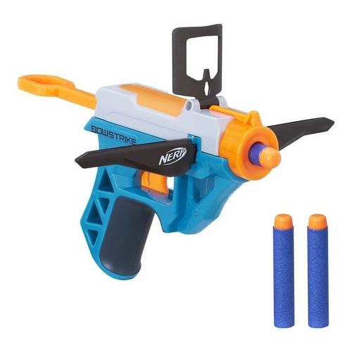 Nerf bowstrike Hasbro Elite Azul