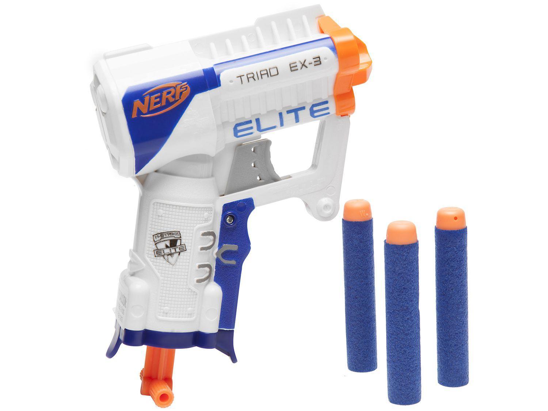 Nerf elite triad ex-3 Hasbro Elite