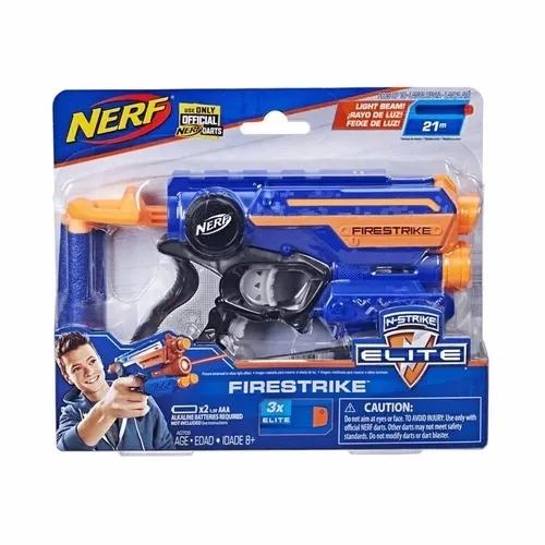 Nerf firestrike Hasbro Elite