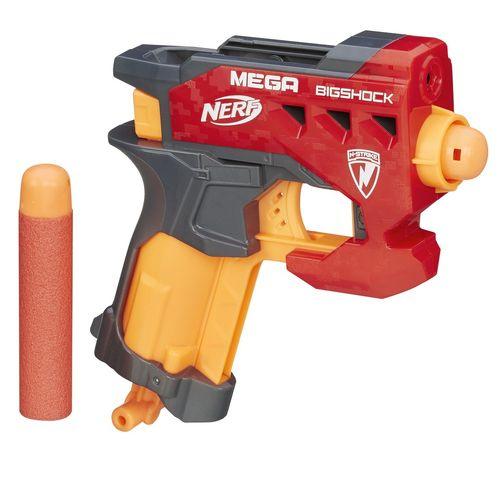 Nerf mega bigshock Hasbro Vermelho