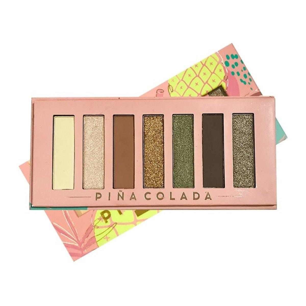 Paleta de Sombras Piña Colada Ruby Rose Kit