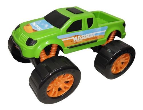 Pick Up / Carro Terran - Mielle trc 4x4