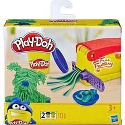 Play Doh Mini Clássicos Habro + 3 Anos