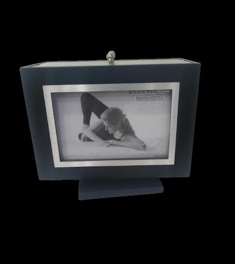 Porta Retrato Giratório 15x10
