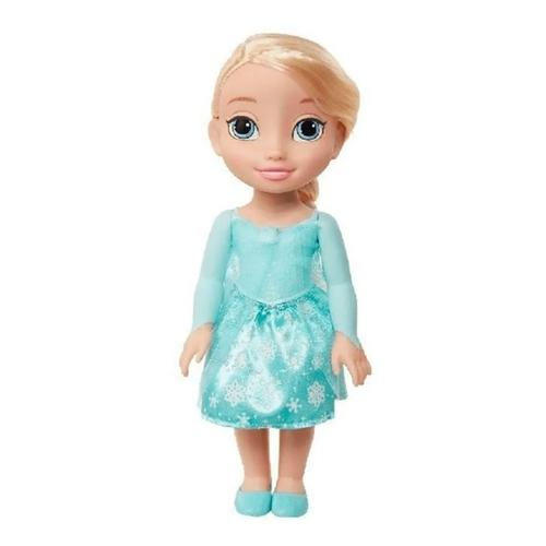 Princesa Elsa Classica Frozen Disney