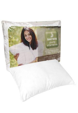 Travesseiro Santista Pluma Alternativa