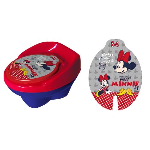 Troninho Disney Minnie - Styll Baby Cor Variada Mulher