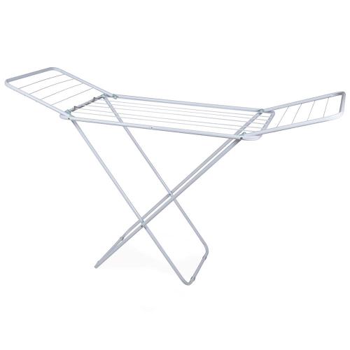 Varal de Chão com Abas Slim- MOR Aluminio