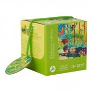 Jogo da Memória Floresta Amazônica