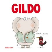 O Jogo do Ano e livro Gildo