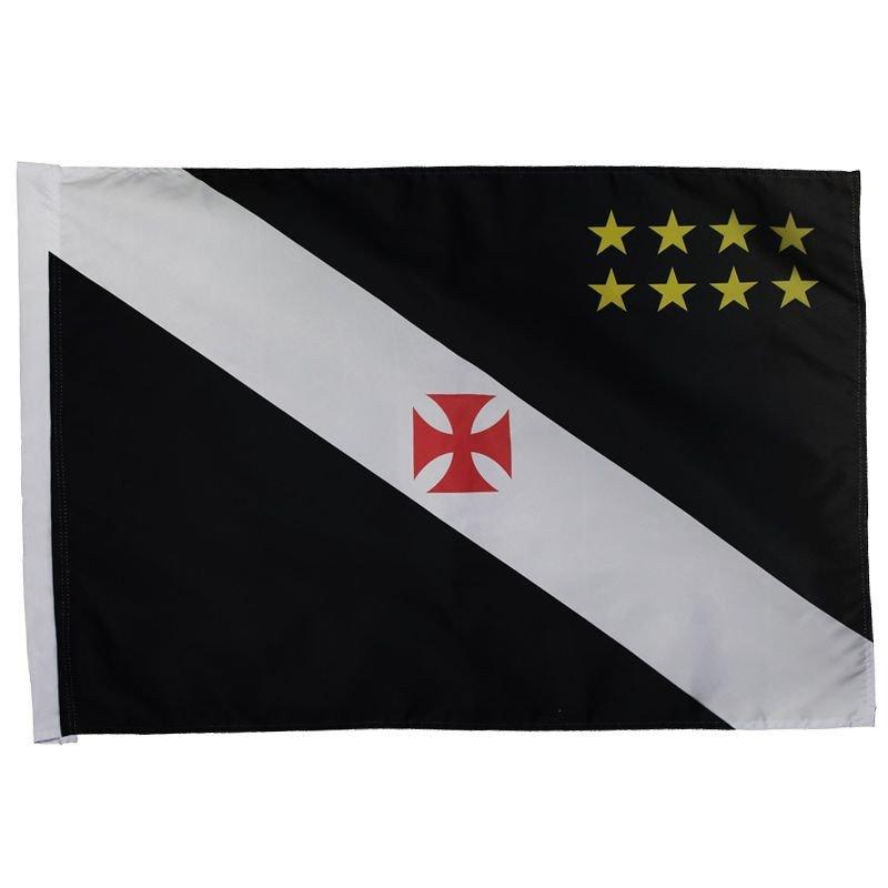 Bandeira 1 Vasco torcedor ( 0,96 cm x 0,68 cm )