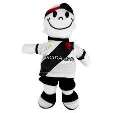 Boneco Vasco Infantil