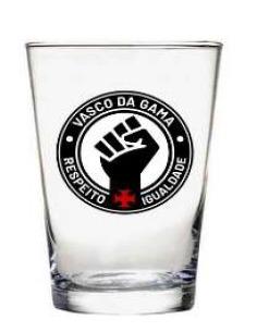 Caldereta Vasco Respeito E Igualdade 300 ML