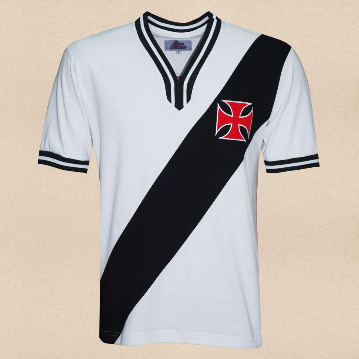 Camisa Vasco 1974