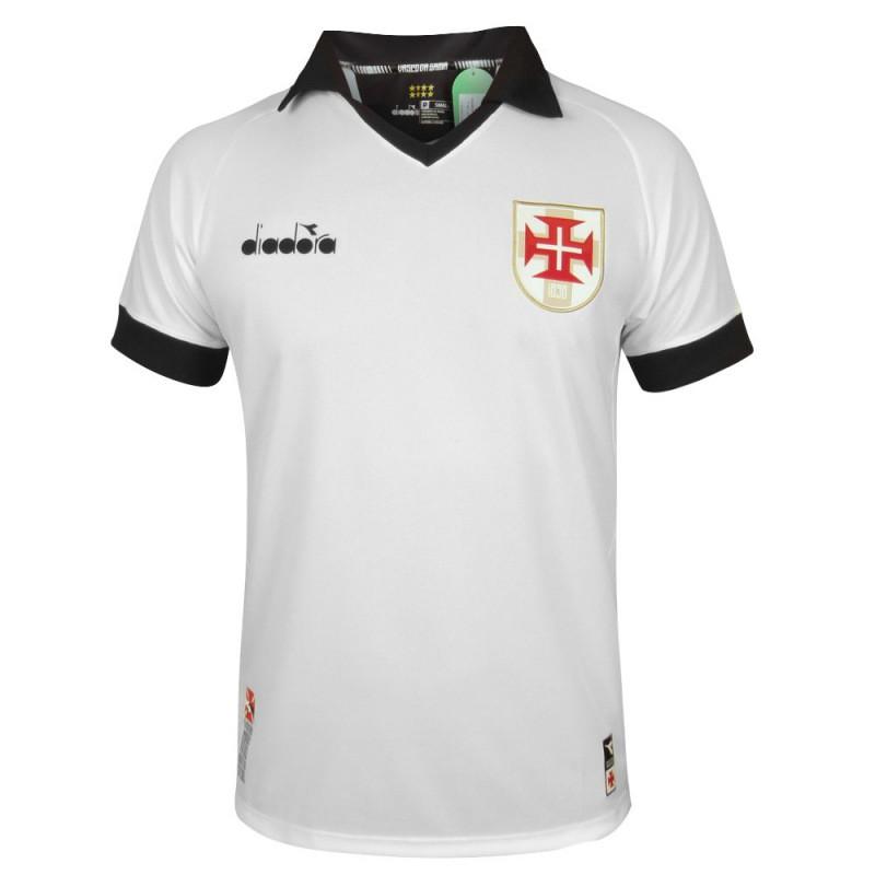 Camisa Vasco 3 Diadora 2019