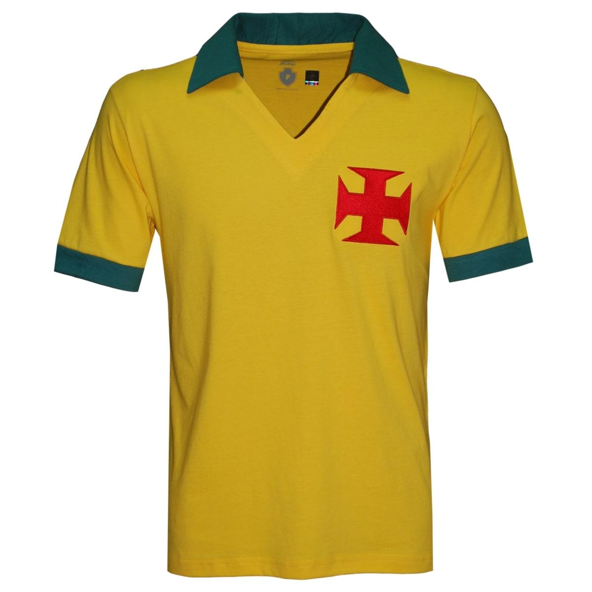 Camisa Vasco Brasil - Edição limitada