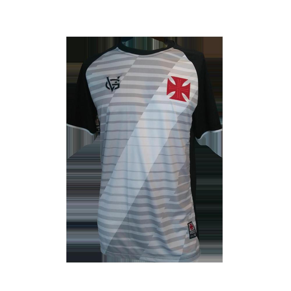 Camisa Vasco Dry - VG
