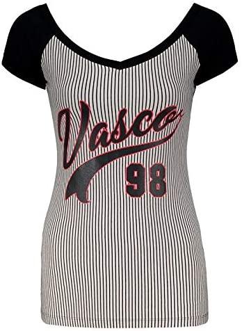 Camisa Vasco Glee Infantil