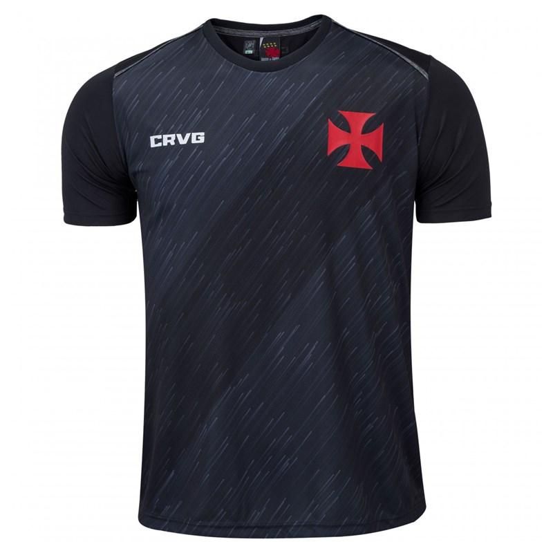 Camisa Vasco Hide