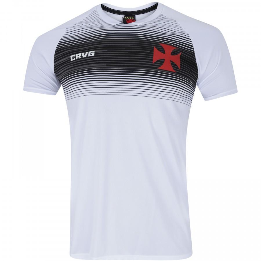 Camisa Vasco Legend