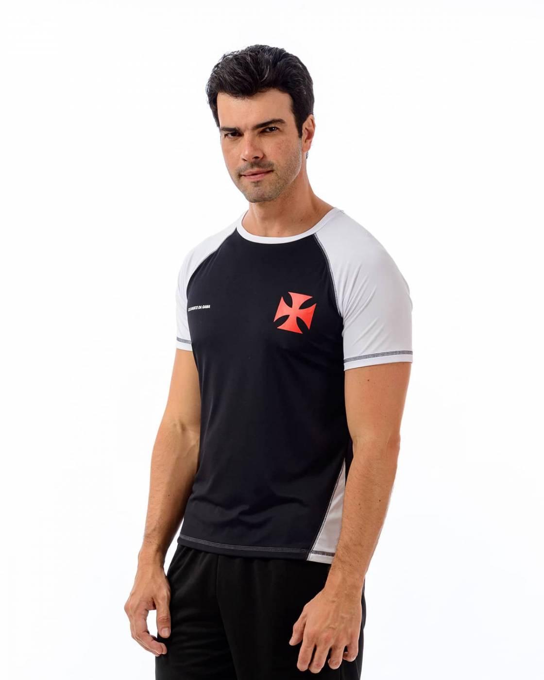 Camisa Vasco Lude