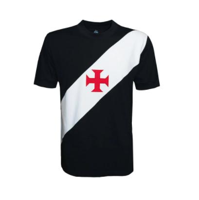 Camisa Vasco Retro Remo 1898