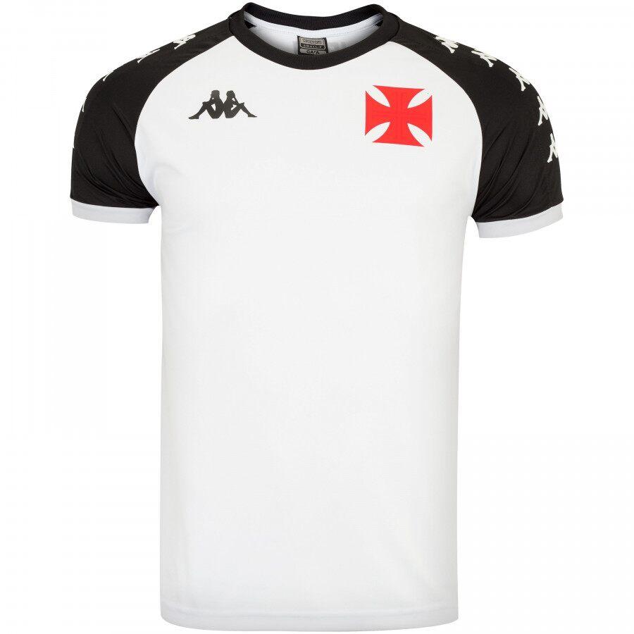 Camisa Vasco Supporter 1898 - KAPPA 2020