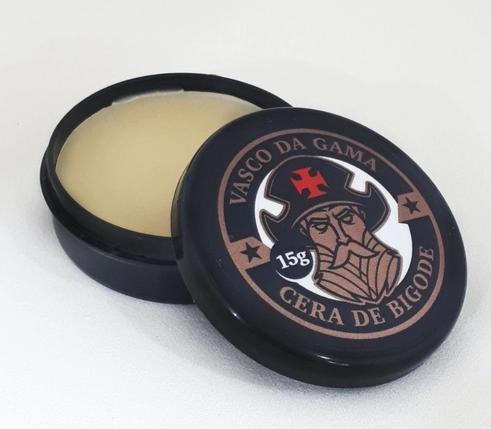 Cera de Bigode Vasco da Gama - 15g