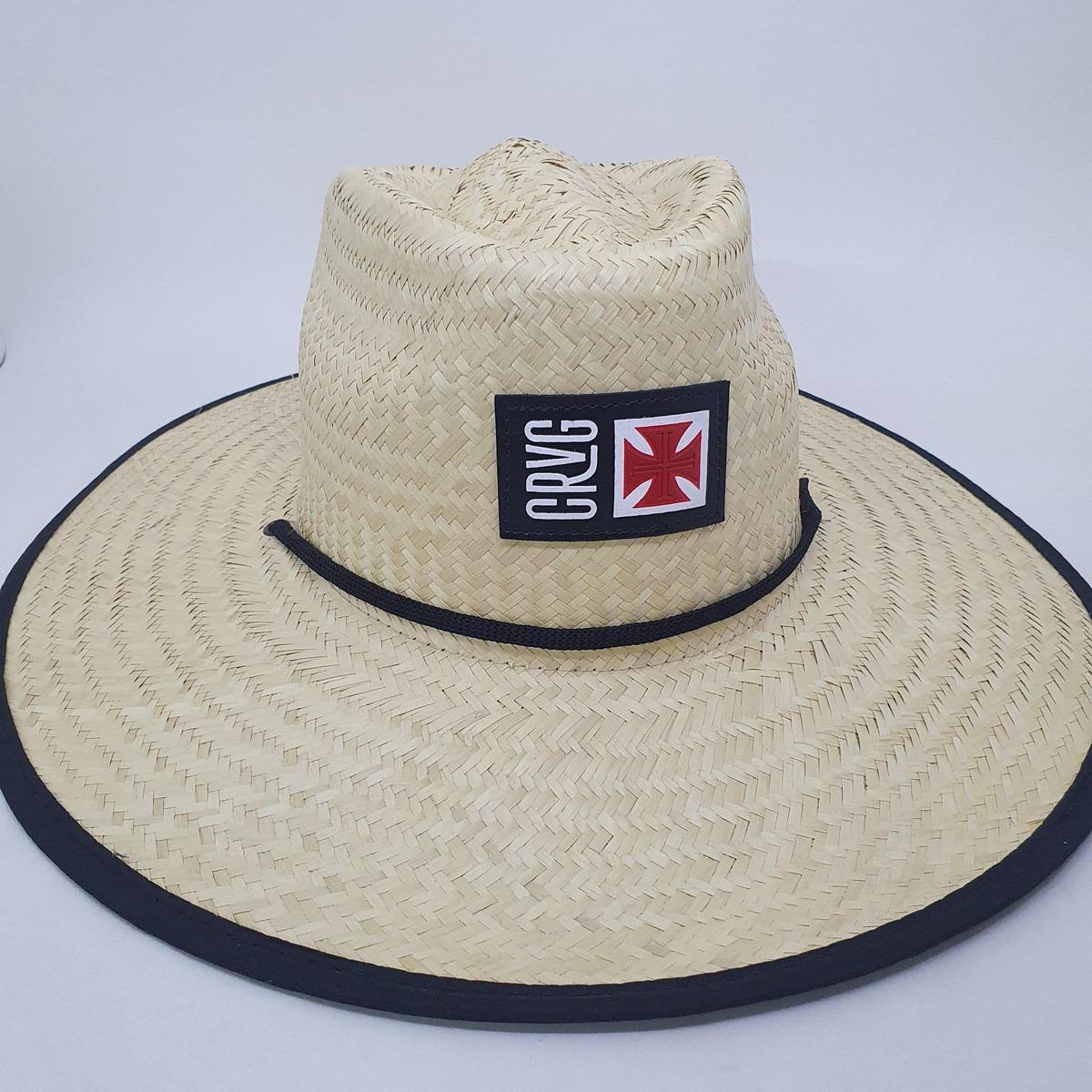 Chapéu de Palha CRVG
