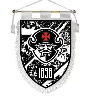 Flamula Vasco Oficial Almirante