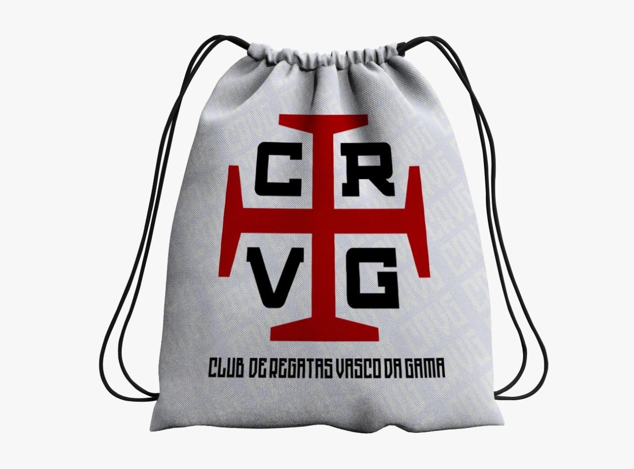 Mochila Saco Vasco CRVG