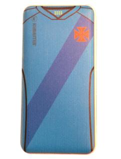 Power Bank Vasco - Goleiro Azul