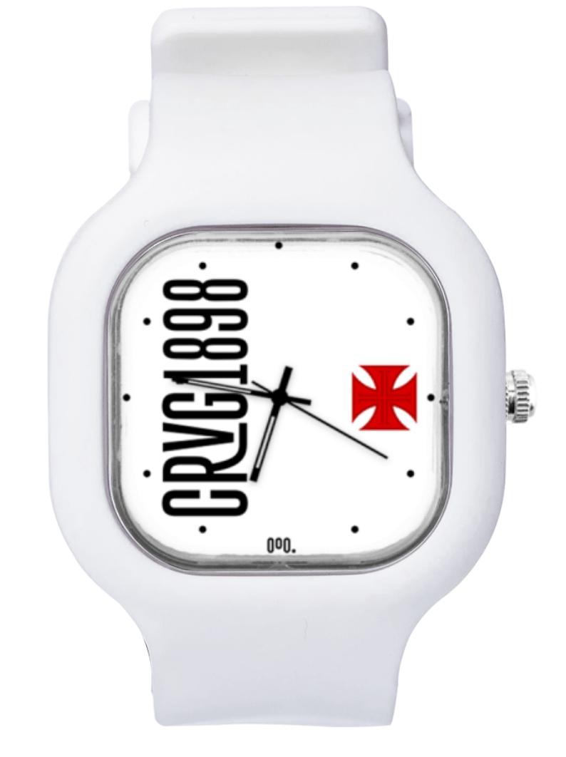 Relógio Vasco CRVG 1898 - Blanc
