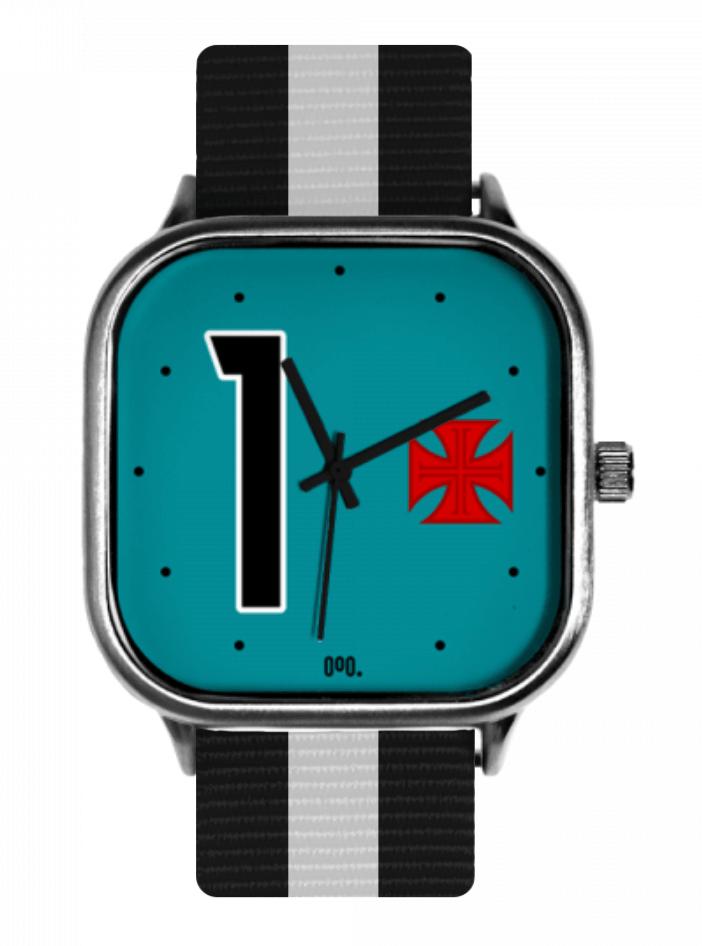 Relógio Vasco Goleiro 1 S - Ibiza
