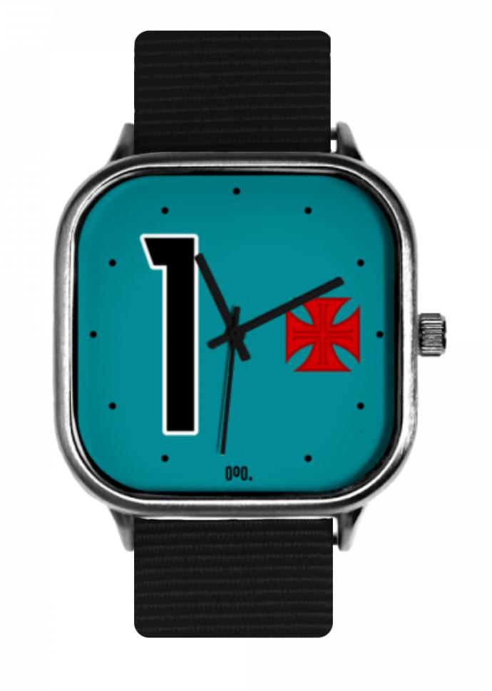 Relógio Vasco Goleiro 1 S - Power