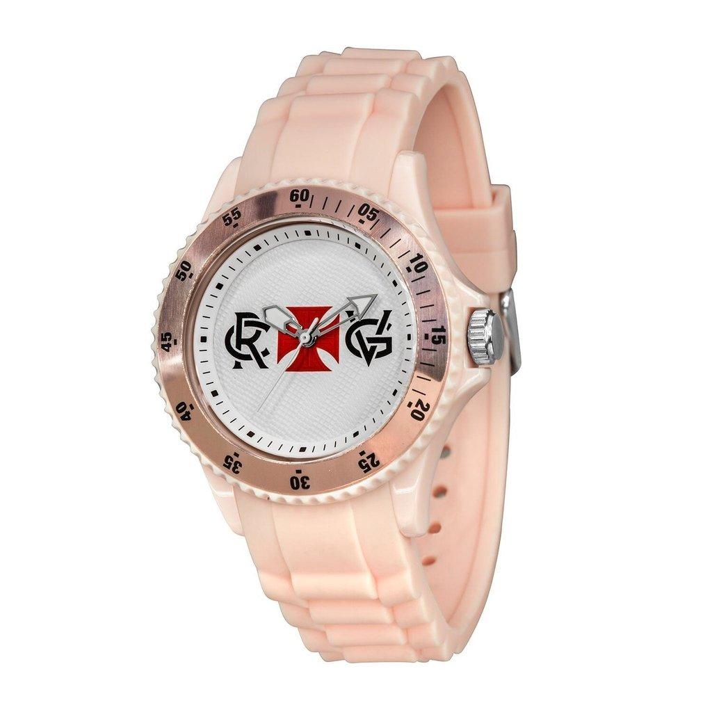 Relógio Vasco SIGLA - Rosa