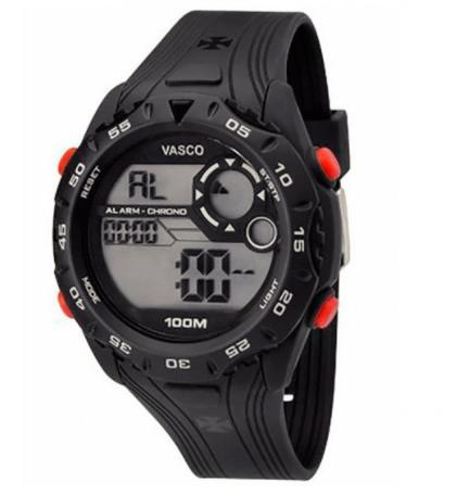 Relógio Vasco Technos Digital - VAS13602A/8P