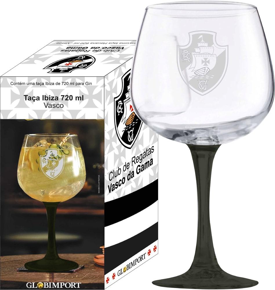 Taça de Gin Vasco Ibiza - 720ML